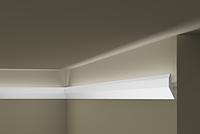 Карниз скрытого освещения NMC Wallstyl W 1
