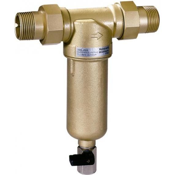 Самопромывной фильтр Honeywell