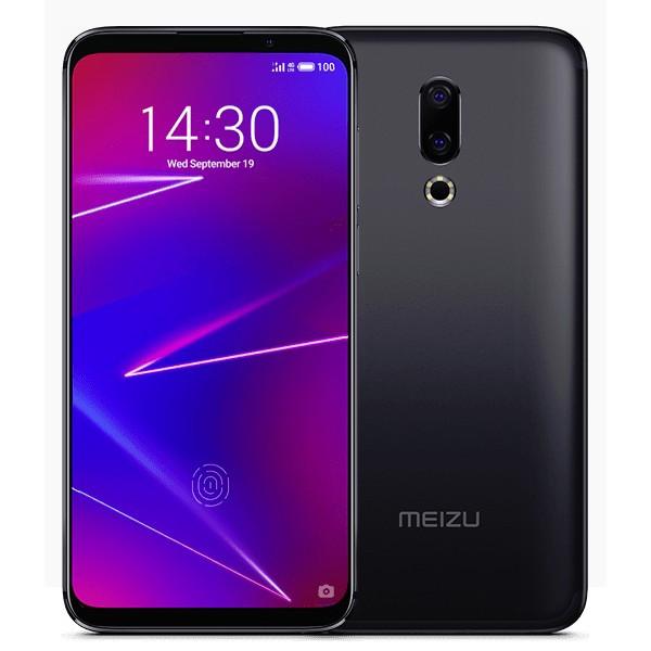 Смартфон Meizu 16 6/128GB AMOLED .