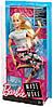Barbie Made To Move Кукла Барби Йога (Кукла Барби безграничны движения. Барби Йога гимнастка Блондинка), фото 3