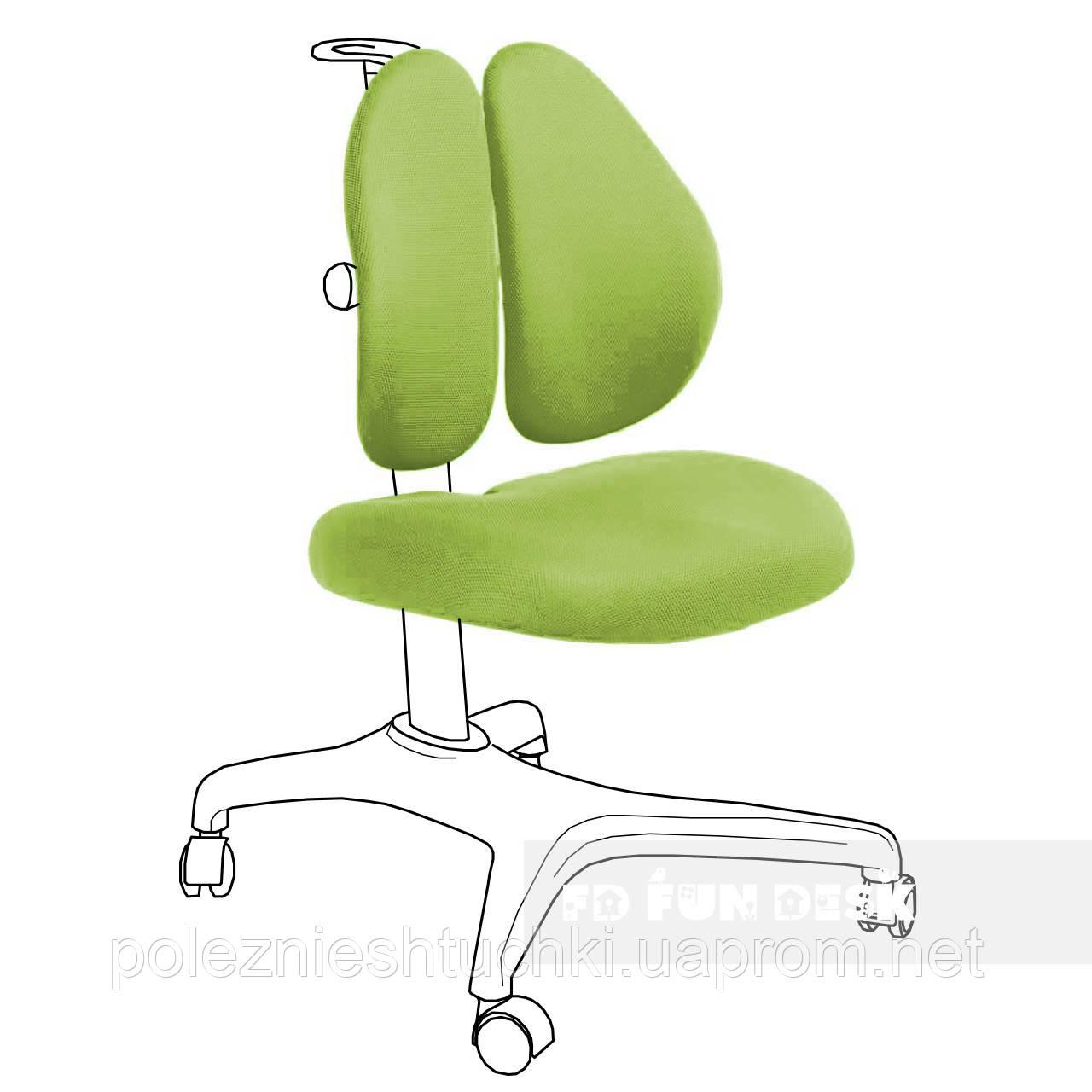 Чехол для кресла Bello II green