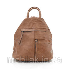 Рюкзак E-7179 l. brown