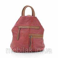 Рюкзак E-7179 red