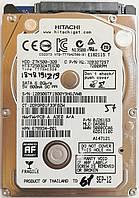 """Жесткий диск для ноутбука Hitachi Travelstar 320GB 2.5"""" 32MB 7200rpm 6Gb/s (HTS725032A7E630) SATAIII Б/У, фото 1"""