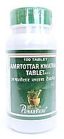 Амритоттарам, Амритоттар - для лечения гастрита и язвенной болезни, нормализует кислотность