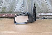 Зеркало левое механическое для Ford Focus 2 2003-2008, фото 1