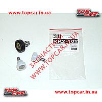 Ролик боковой сдвижной двери средний Renault Kango II 08-  ART Украина ART RK2-102