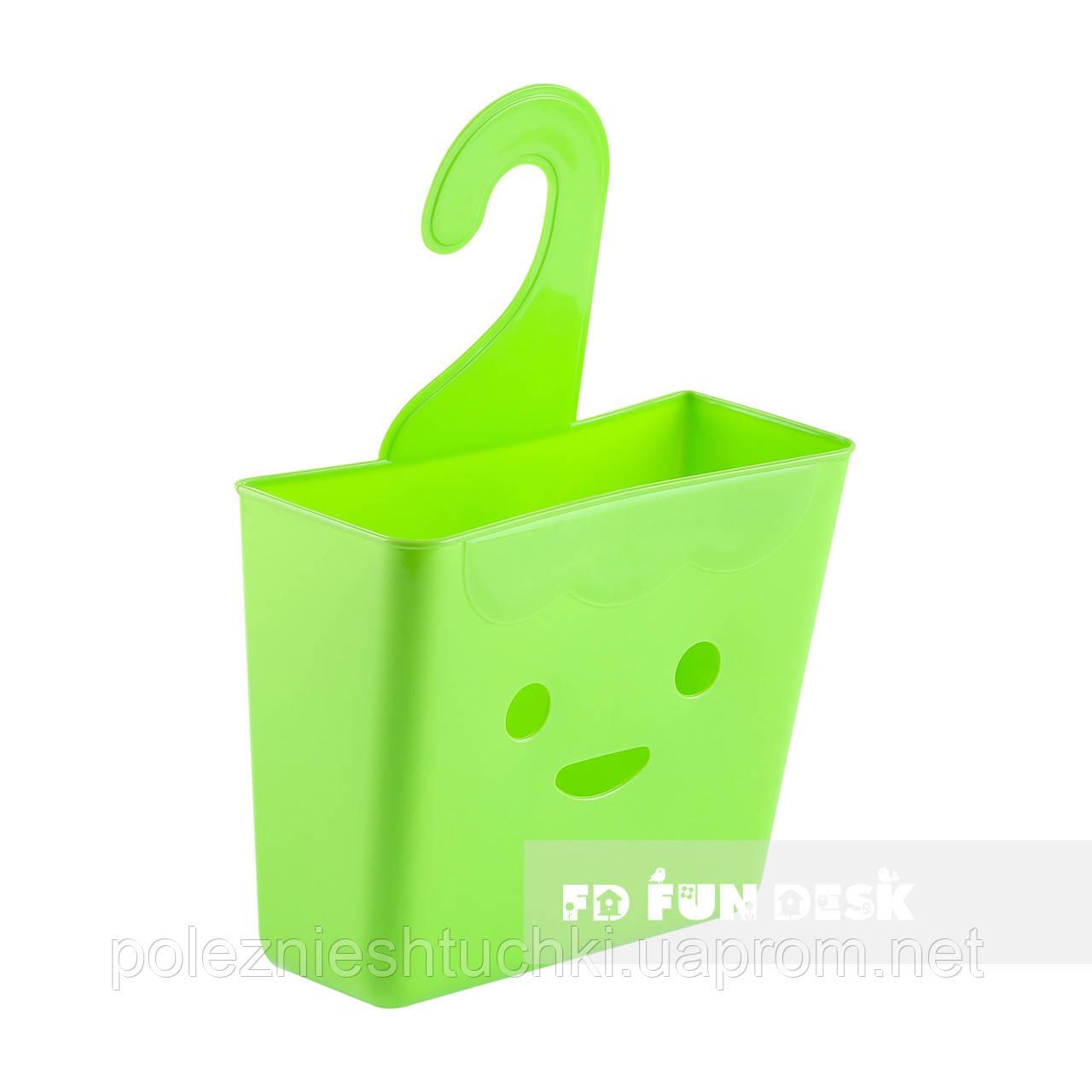 Корзинка для хранения MA 2 Green CUBBY