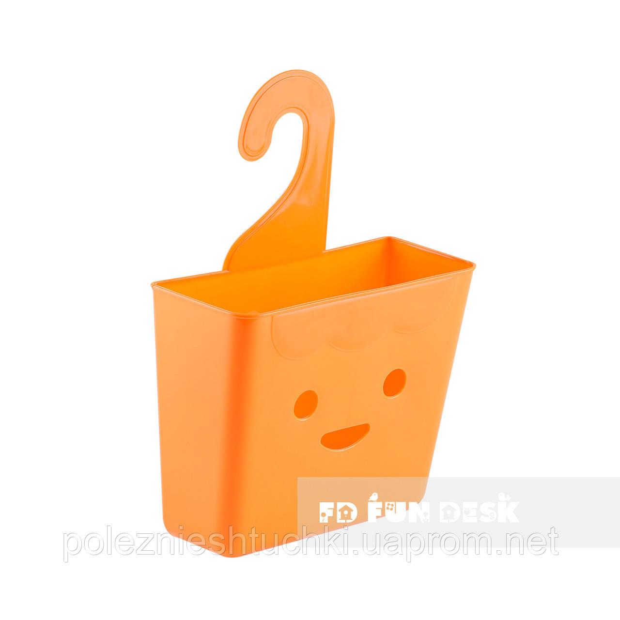 Корзинка для хранения MA 2 Orange CUBBY