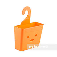 Корзинка для хранения MA 2 Orange CUBBY, фото 1
