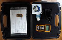 Толщиномер Wilnos DM5E DL (Krautkramer) с функцией регистрации данных DL