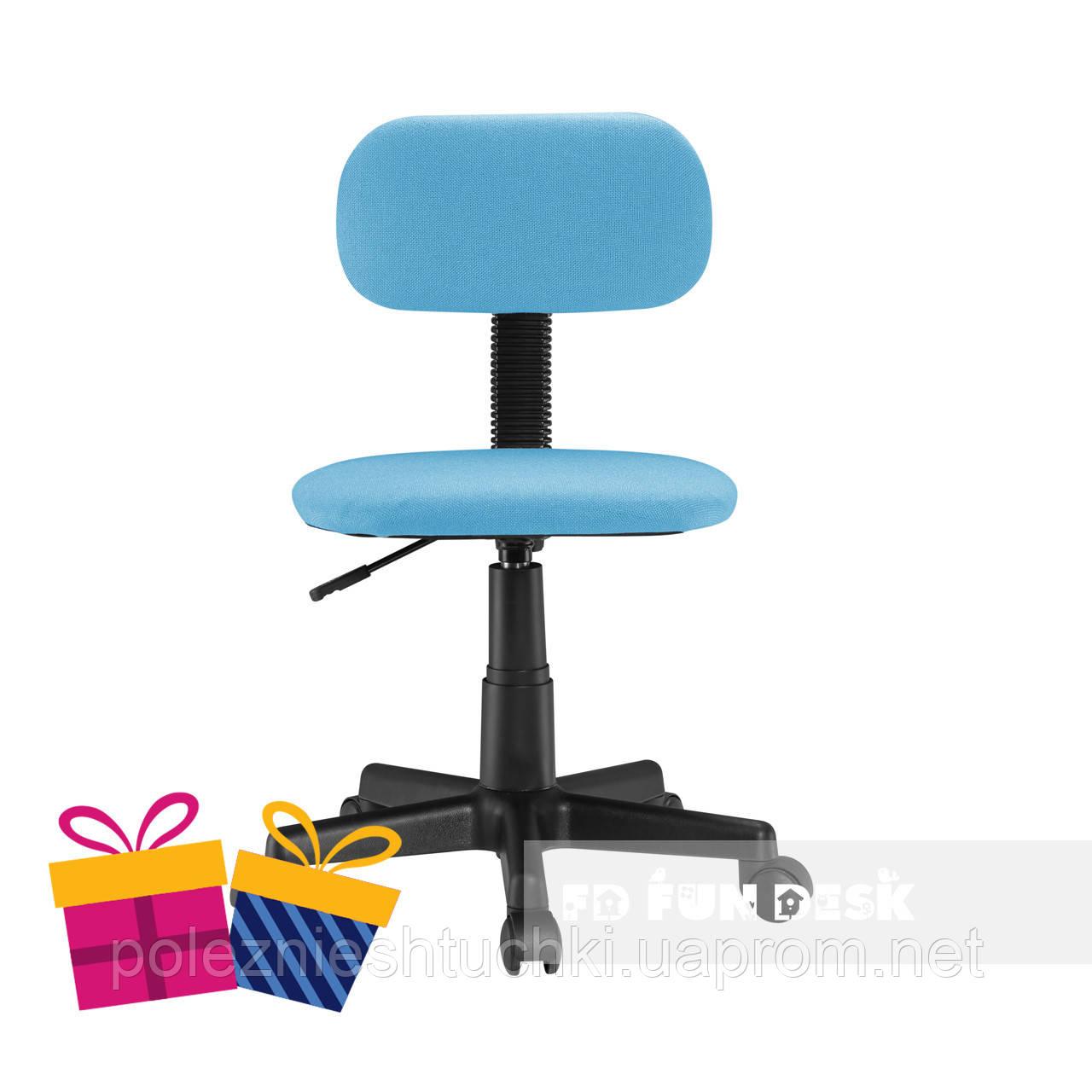 Детское компьютерное кресло FunDesk SST7 Blue