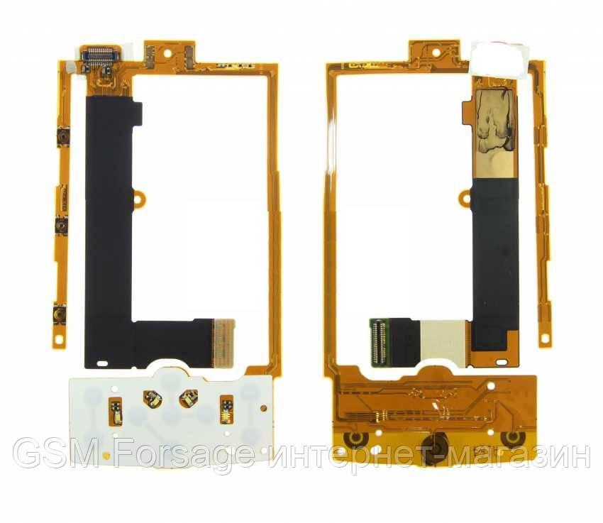 Шлейф Nokia X3