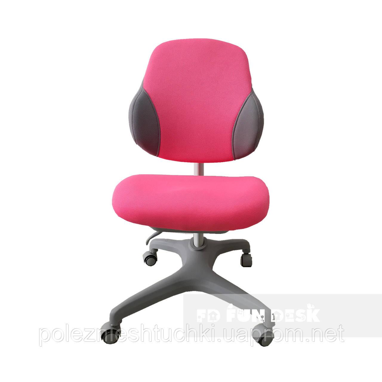 Детское эргономичное кресло FunDesk Inizio Pink