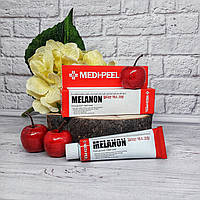 Осветляющий крем против пигментации MEDI-PEEL Melanon X Cream 30ml