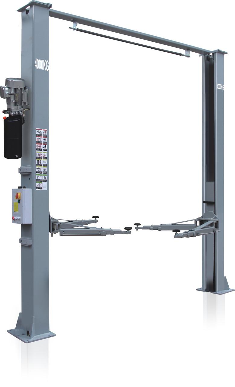Двухстоечный электрогидравлический подъемник SR-2040HN