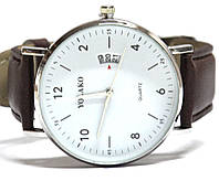 Часы мужские на ремне 5001008