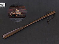 Рожок для обуви Saphir Medaille D'or Rosewood Shoehorn (2771)