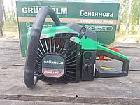 Бензопила Grunhelm GS-4500MG (3.1 кВт, 450 мм)