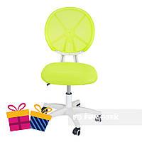 Детское кресло для школьника FunDesk LST1 Green, фото 1