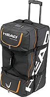 Дорожная сумка на колесах HEAD Tour Team Travel Bag 130 л (283524-1)
