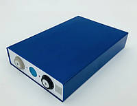 Аккумулятор квадратный LiFePO4 3,2V 50 A литий-железо-фосфатный с резьбой, фото 1