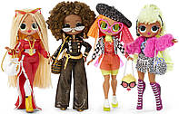 Детская кукла LOL X612 модная и стильная куколка для девочки