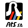 Рычаг подвески, код 95-99557, RTS