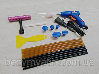 Инструмент для удаления вмятин без покраски, Клеевая система KS-M2