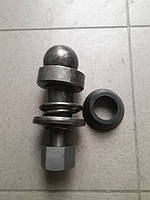Палец реактивный КРАЗ для ремонта штанги реактивной камаз