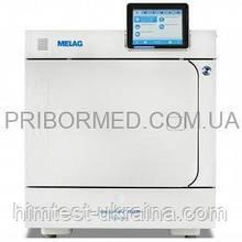 Автоклав MELAG Vacuklav40 B+ Evolution премиум-класса для быстрой стерилизации паром