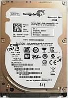 "Жесткий диск для ноутбука Seagate Momentus Thin 320GB 2.5"" 16MB 5400rpm 3Gb/s (ST320LT020) SATAII Б/У"