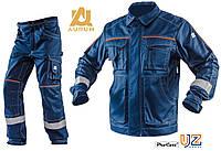 Костюм рабочий AURUM ANTISTAT: куртка и штаны
