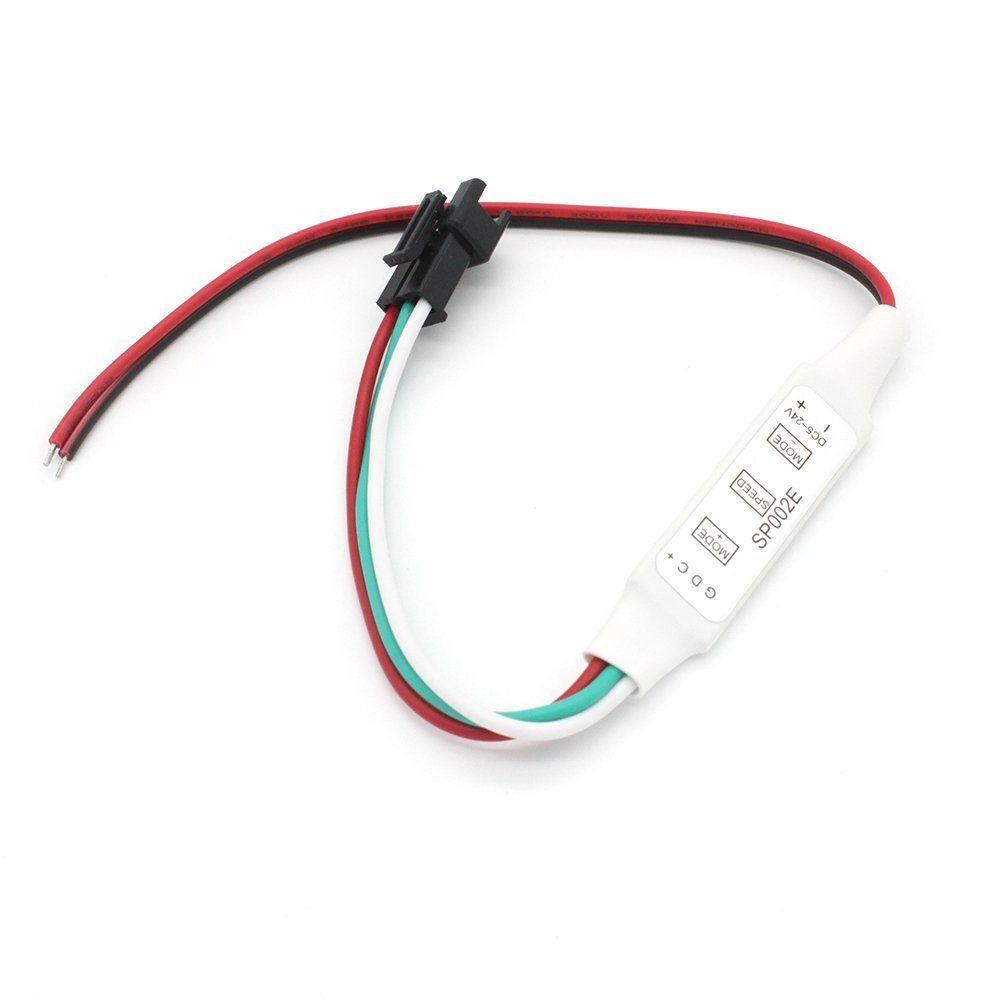Контроллер RGB для SMART ленты mini 144W 12A 5-24V