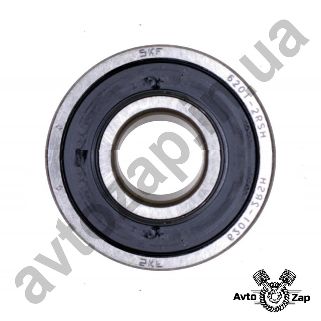 """Подшипник генератора ВАЗ 2108-09 со стороны выпрямителя """"малый""""   45858"""