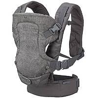 Рюкзак для переноски детей, слинг эрго-рюкзак кенгуру Zupo Crafts ZC-07 4в1