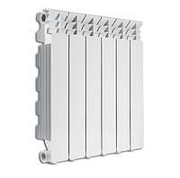 Алюминиевый радиатор NOVA FLORIDA Serir Super Aleternum® B4 500, фото 1