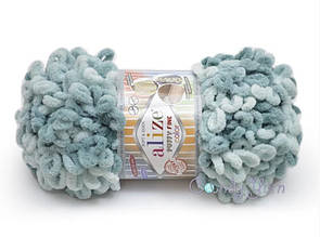 Alize Puffy Fine Color, №6064