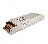 Блок питания 360W 12V 30A IP20