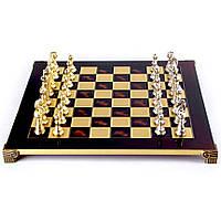 Шахматы классические в VIP футляре из дерева S33RED