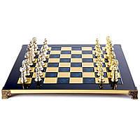Шахматы классические эксклюзивные S33BLU