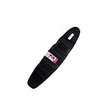 Компрессионный пояс для похудения 2Life Miss Belt L/XL Black (n-222), фото 2