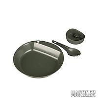 Столовый набор шведский PATHFINDER KIT WILDO® 3-PIECES (14673001)