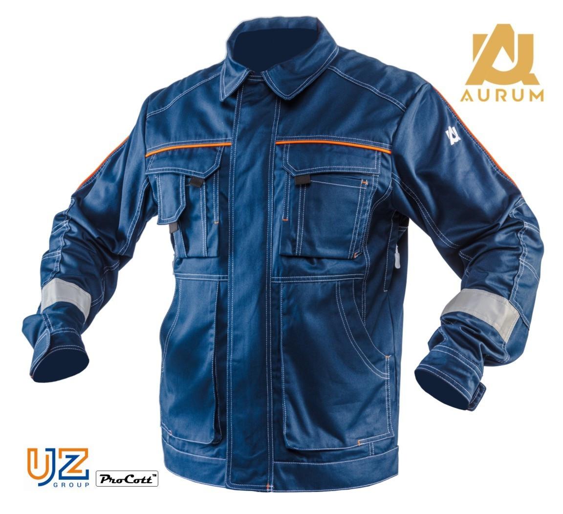 Куртка рабочая AURUM ANTISTAT, спецодежда