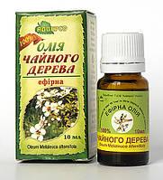 Ефирное масло чайного дерева 5 мл