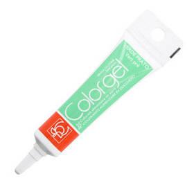 Барвник харчовий гелевий Світло - зелений Modecor 20г