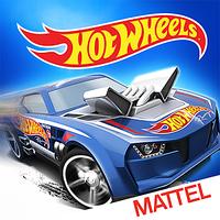 Hot Wheels | Треки и Машинки (Mattel)