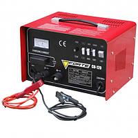 Пуско-зарядное устройство Forte CD-120. Пуско-зарядное Форте