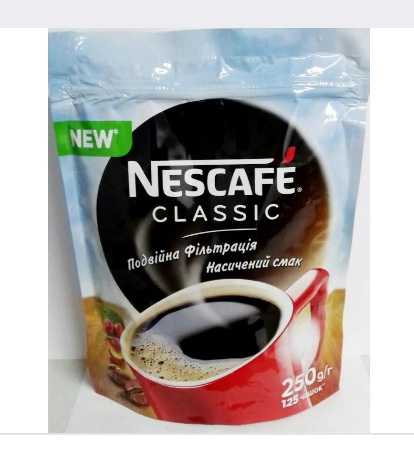 """Кофе растворимый """"Nescafe Classic"""" 250 г """"Nescafe"""""""
