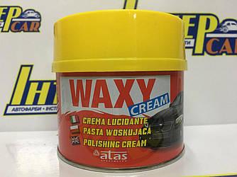 Полироль ATAS WAXY CREAM 250мл